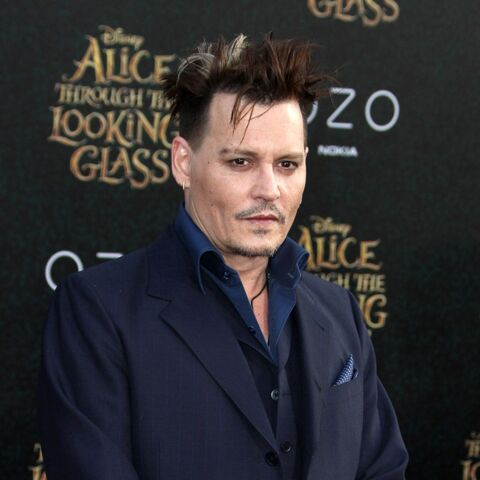 Johnny Depp ruiné, son mode de vie délirant mis en cause