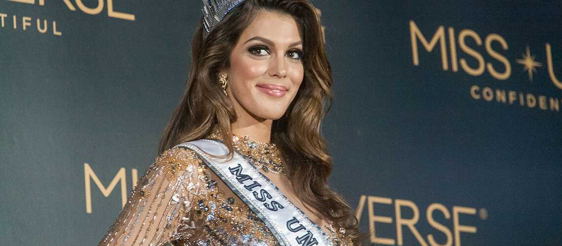 Christiane Martel, la première Française à avoir gagné Miss Univers, réagit au sacre d'Iris