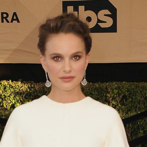 Natalie Portman: les secrets de beauté de l'actrice de Jackie
