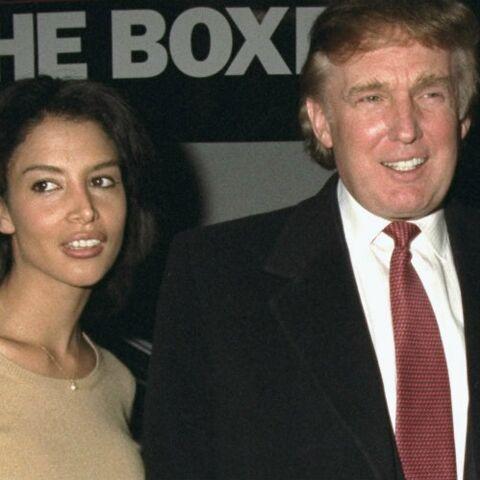 PHOTOS – Découvrez Kara Young, la maîtresse oubliée de Donald Trump