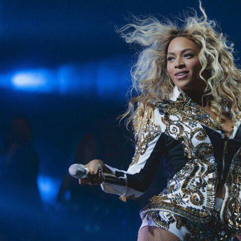 Beyoncé s'attire les foudres de la NASA