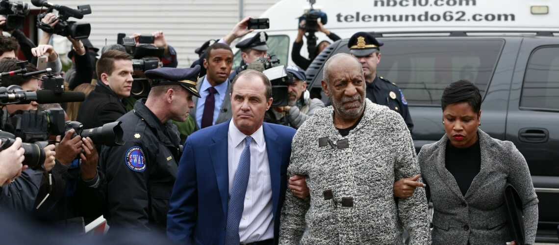 Bill Cosby inculpé : son avocate rejette les accusations