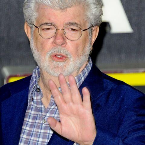 George Lucas s'excuse après avoir comparé Disney à des esclavagistes