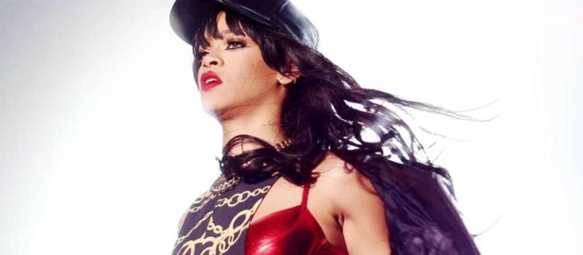 Rihanna rend hommage à sa grand-mère décédée