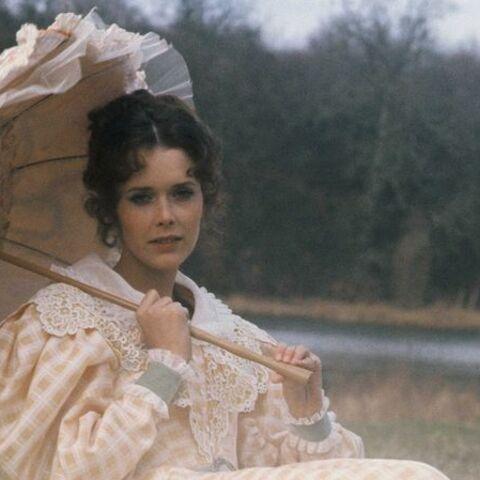 Sylvia Kristel, la star d'Emmanuelle, dans un état grave