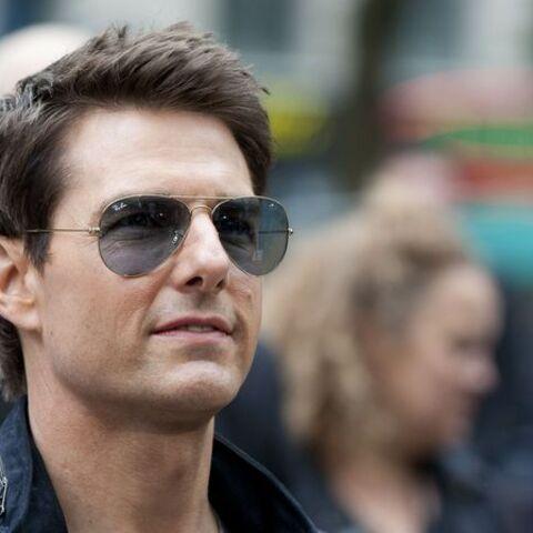 Tom Cruise est le nouveau vampire de Rupert Sanders