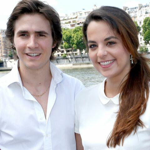 Croisière en amoureux pour Anouchka Delon et son compagnon Julien