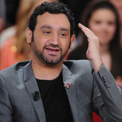 Cyril Hanouna: «J'aurais aimé que D8 vire Joey Starr»