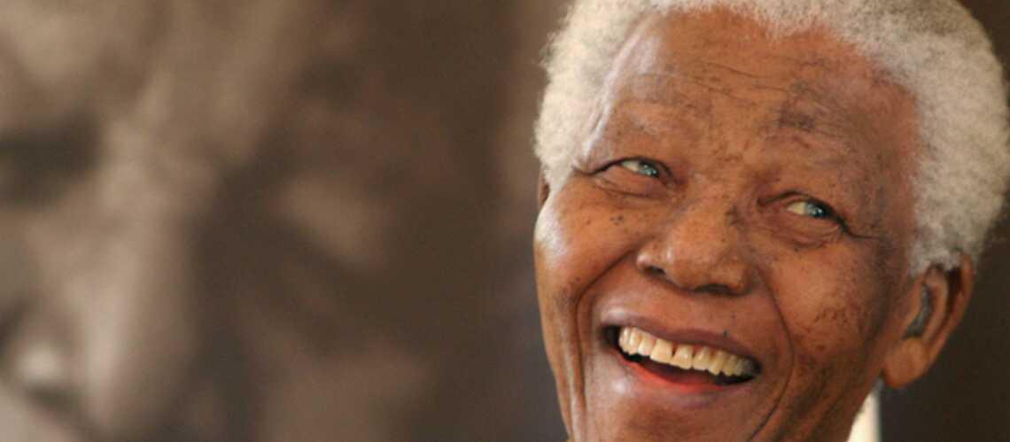 Nelson Mandela est sorti de l'hôpital