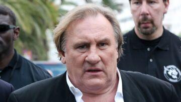 Gérard Depardieu zappe la présentation de son film