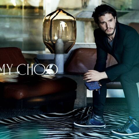 Kit Harington, so Choo