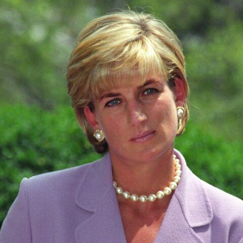 Lady Diana, triste anniversaire