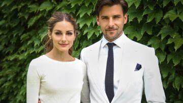 T'as le look de mariée… Olivia Palermo!