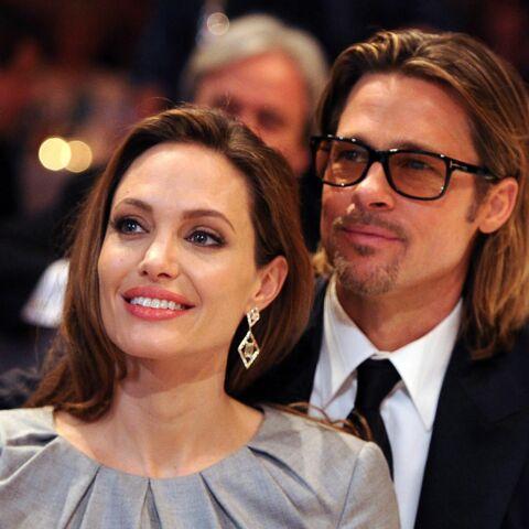 Angelina Jolie, Natalie Portman, Pénélope Cruz: l'amour sur un plateau…de cinéma