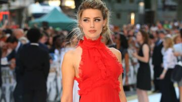 Non, Amber Heard n'est pas cupide