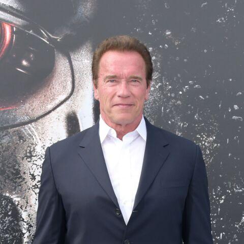 Arnold Schwarzenegger: Mauvais mari, bon père?