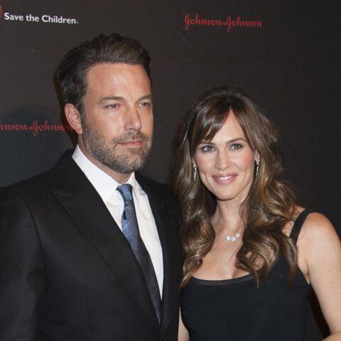 Jennifer Garner et Ben Affleck continueront à vivre ensemble