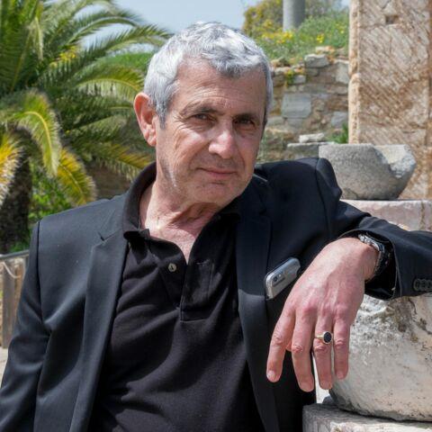 Michel Boujenah fait son arrivée aux Grosses Têtes