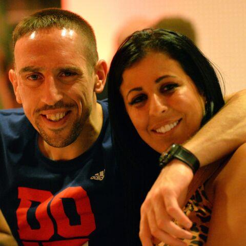 Et de quatre pour Franck Ribéry!