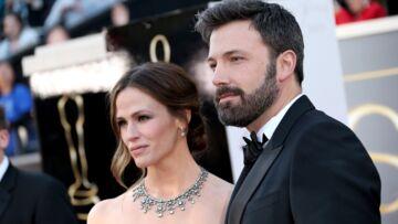 Jennifer Garner et Ben Affleck, la fin de dix ans de bonheur