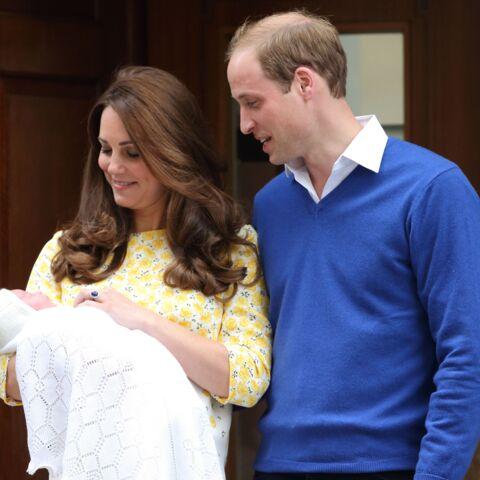 Princesse Charlotte: l'évêque de Londres privé de baptême