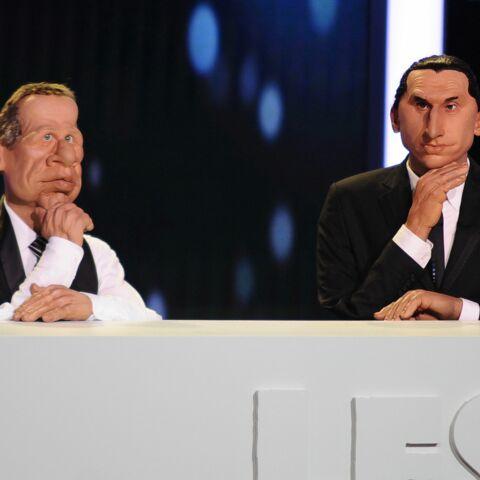 Kim Kardashian aura-t-elle sa marionnette aux Guignols?