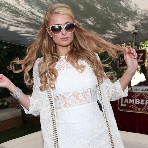 Le jour où Paris Hilton a bien cru mourir
