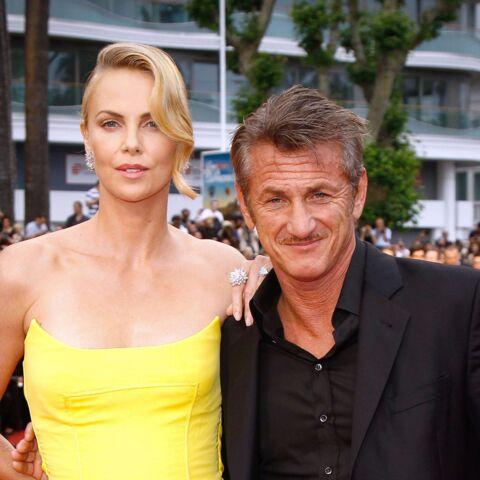 Sean Penn, déjà dans les bras d'une autre?