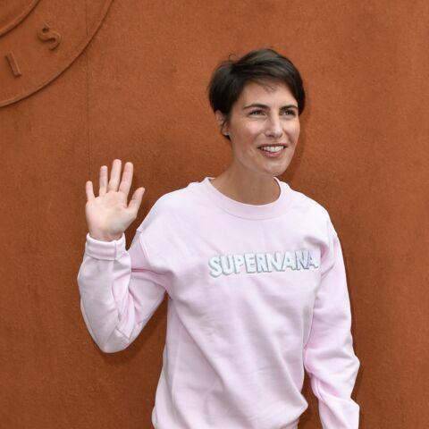 Alessandra Sublet sur TF1 à la rentrée?