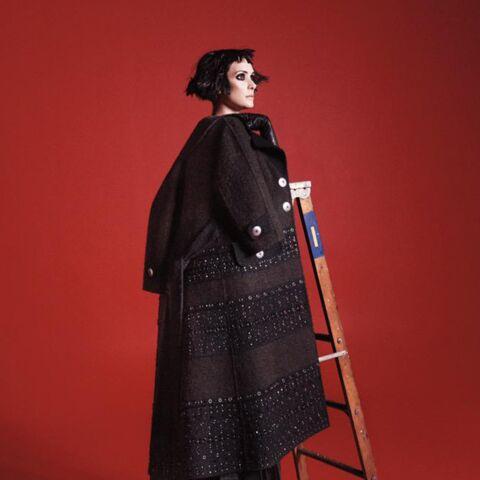 Winona Ryder, Sofia Coppola voient rouge pour Marc Jacobs