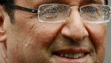 12% de popularité, pas d'embellie pour François Hollande