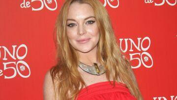 Lindsay Lohan: l'heure de la rédemption