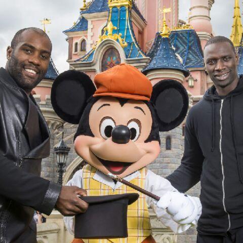 Mickey et le Magicien: Un nouveau show spectaculaire