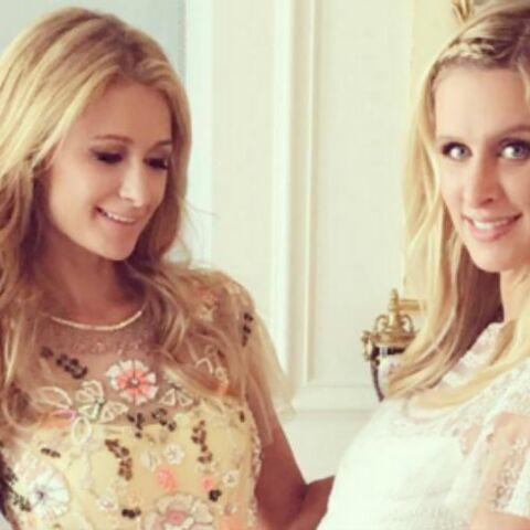 Paris Hilton s'impatiente: elle veut être tata!