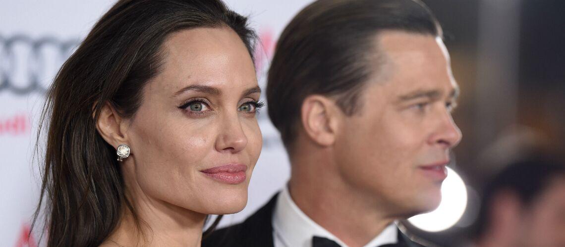 Brad Pitt et Angelina Jolie: leur troisième enfant Shiloh entamerait bientôt un traitement hormonal pour une transition de genre