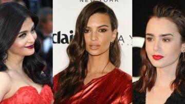 Coupe de cheveux: les 30 colorations brunes à adopter