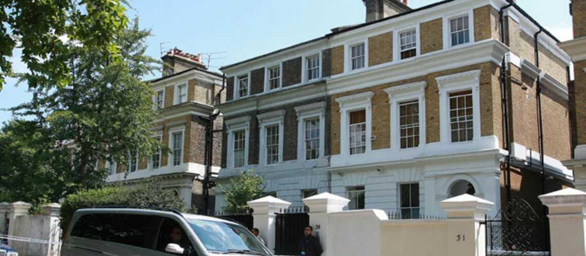 Amy Winehouse: sa maison de Londres est en vente