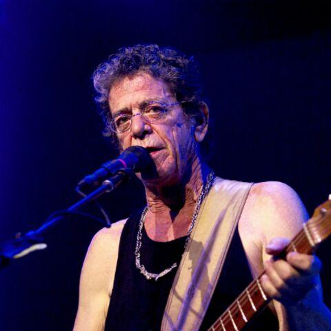 Icône des sixties, Lou Reed est mort
