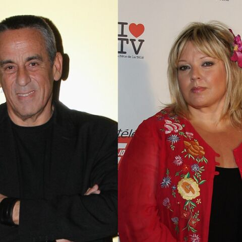 Laurence Boccolini tacle Thierry Ardisson