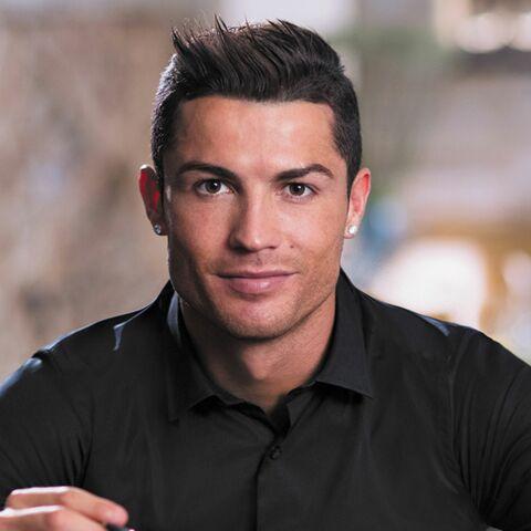 Cristiano Ronaldo investit un nouveau terrain de jeu