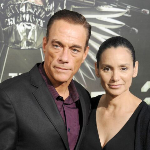 Jean-Claude Van Damme ne divorce plus