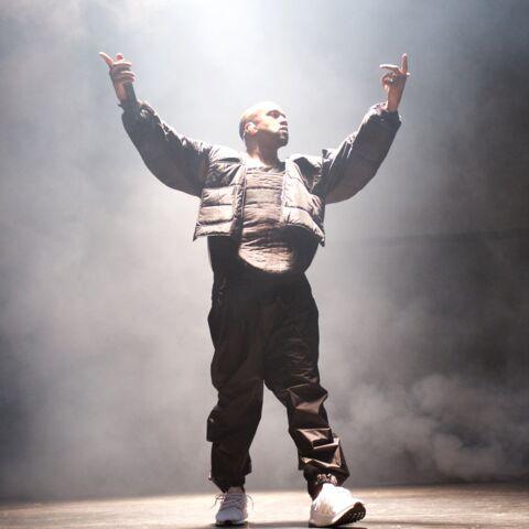 Kanye West: son deuxième enfant naîtra-t-il à Paris?