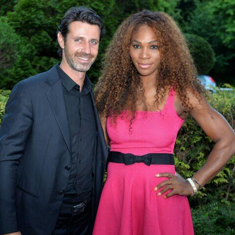 Patrick Mouratoglou: l'homme de confiance de Serena Williams