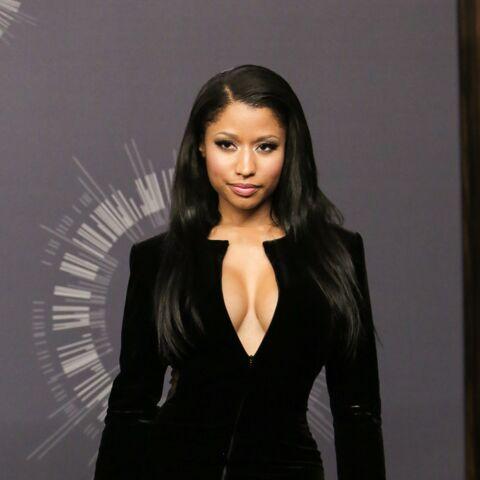 Nicki Minaj: «je veux jouir»