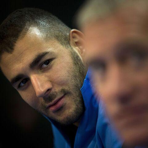 Karim Benzema relance la polémique
