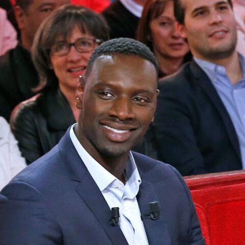 Omar Sy chorégraphe de Mokobé