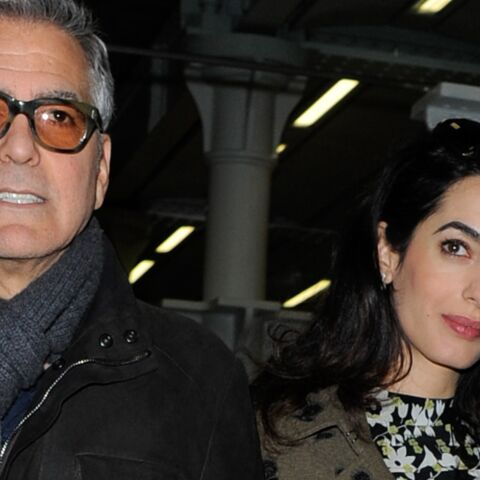 Rien n'est trop beau pour Amal, George Clooney prêt à dépenser une petite fortune pour assurer sa tranquillité