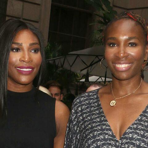 Le sexe du bébé de Serena Williams déjà dévoilé par sa soeur?