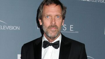 Le CV secret d'Hugh Laurie