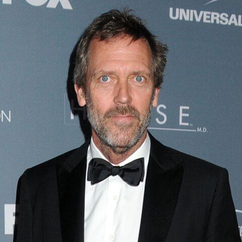Hugh Laurie au casting du prochain Robocop